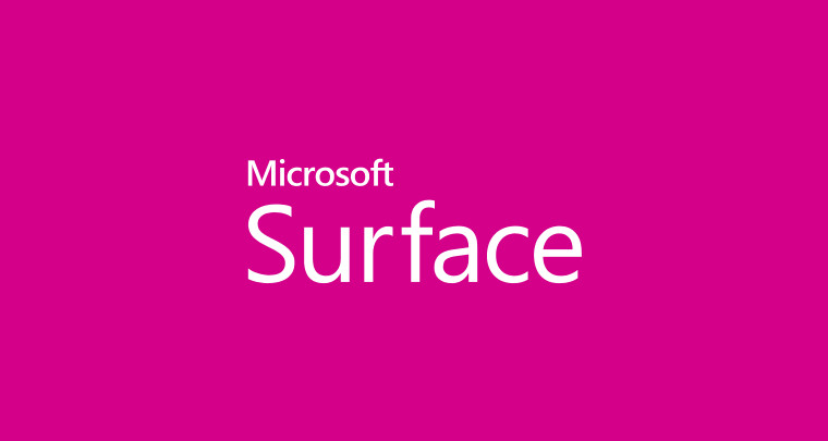 Download the official recovery images for Microsoft Surface