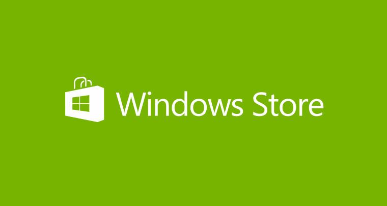 Windows Store Download Hängt