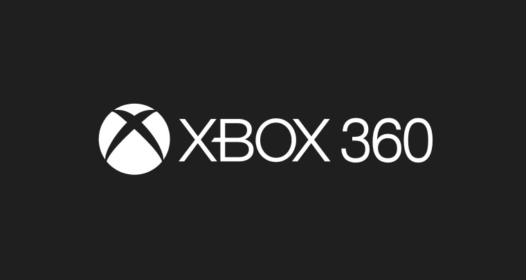 This is an image of the Xbox 360 logo