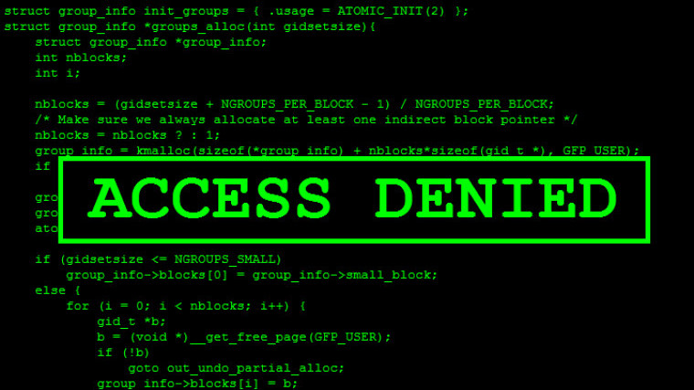 Russian hackers broke into an unclassified US military network - Neowin