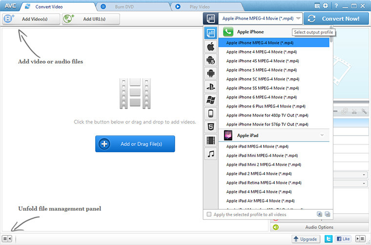 any video converter professional with crack free download