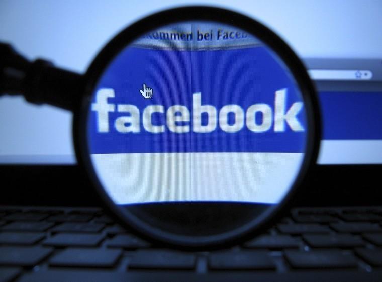 Sex video na facebooku