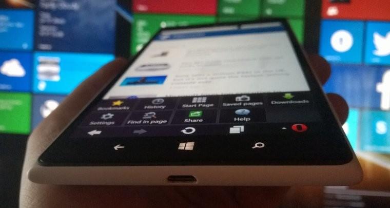 opera mini windows phone 8.1 download