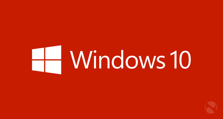 Windows 10 see the new window pop animation in action