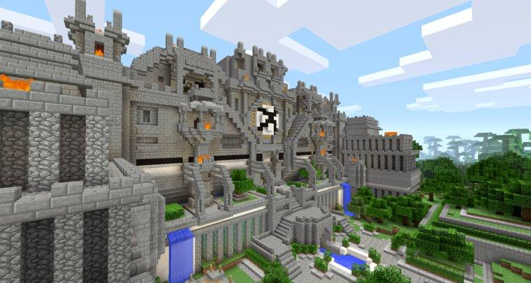 Minecraft For Mac Mojang