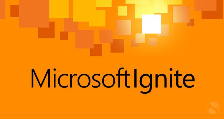 Microsoft Announces Ignite Enterprise Conference Along