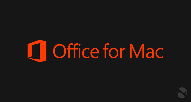 Dark mode for Microsoft Office apps on macOS Mojave is now widely