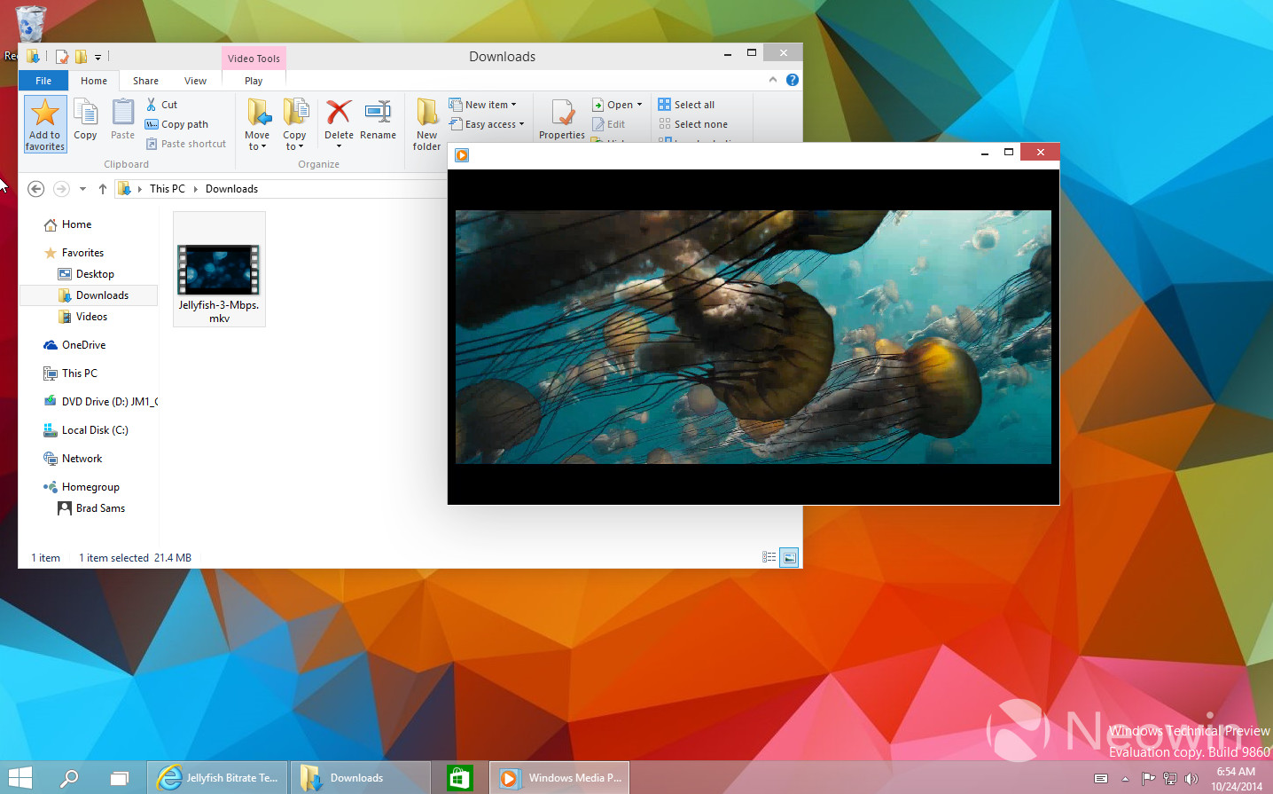Windows 10 Mkv Support Out Of The Box Neowin