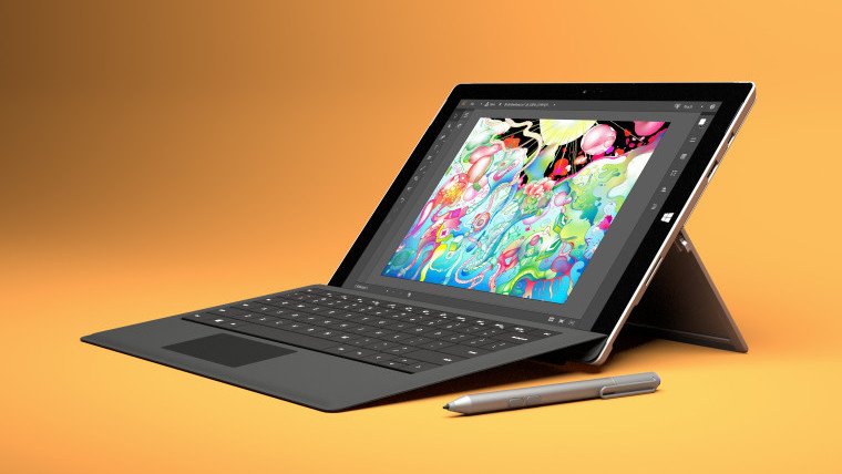 You can now get $200 or more off Microsoft's Surface Pro 3 when you trade in another tablet