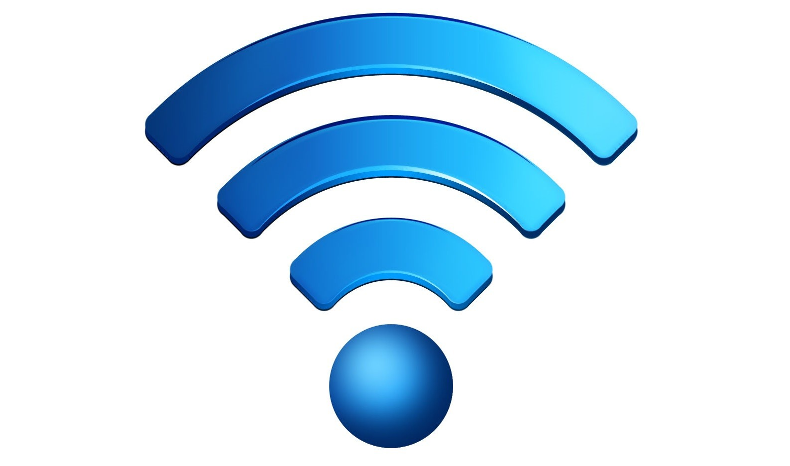 All Wi-Fi devices exposed by