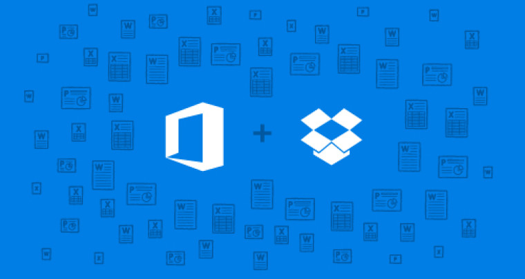 Dropbox takes Microsoft Office integration further with Badge