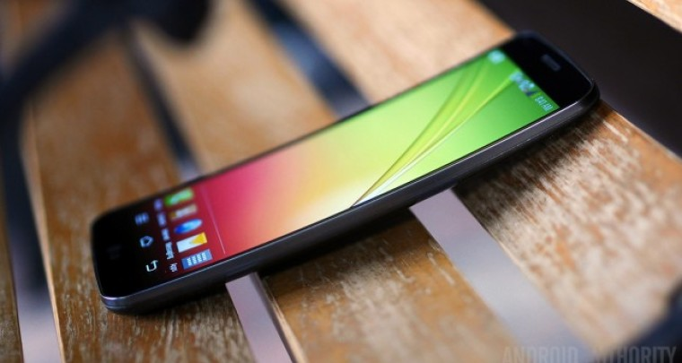 LG G Flex 2 rumored to be released in January 2015