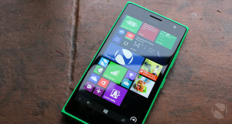Lumia 735 listing disappears from Microsoft's US website