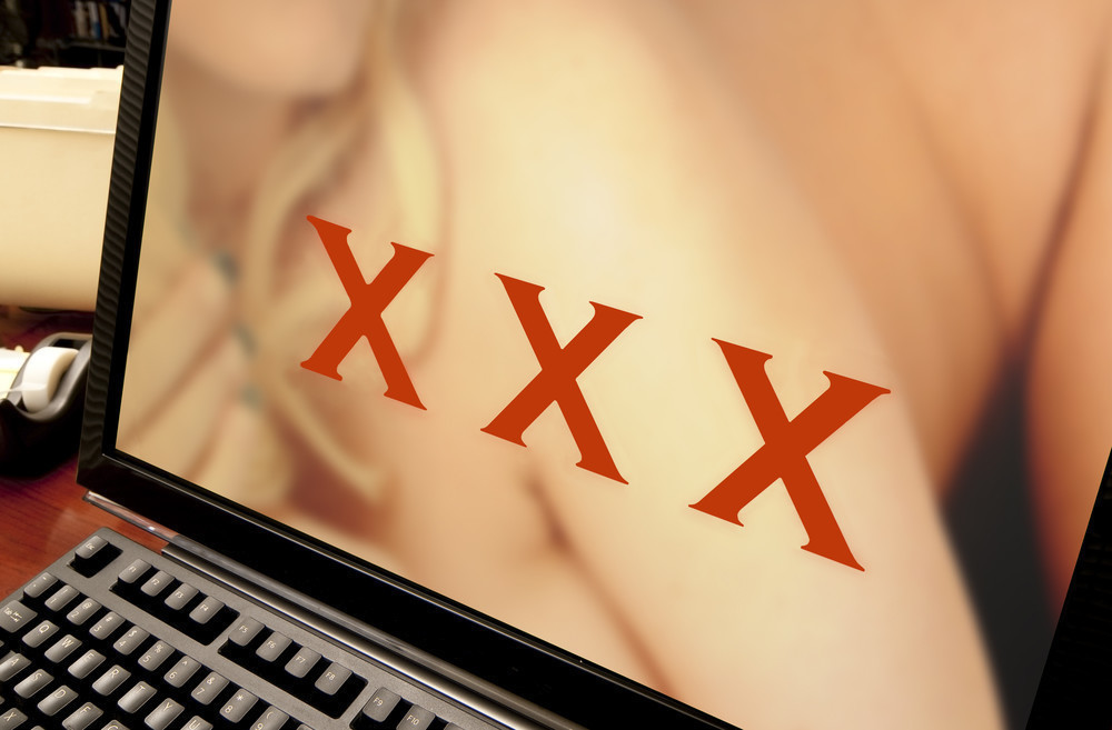 Give Facebook your nude pics to tackle revenge porn