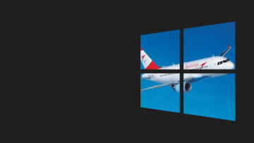 windows-austrian-airlines