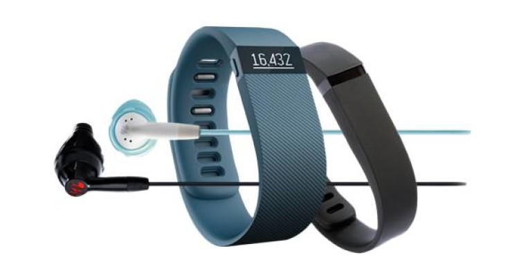 Wearable Sales For Q3 Dominated By Fitbit Apple And