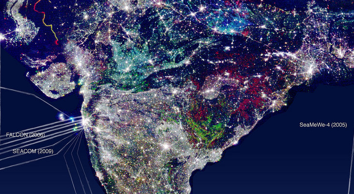 India proposes legislation to ban unapproved map and satellite data legislation is being proposed in india that would place a ban on all map and satellite images that havent been approved by the government prior to being gumiabroncs Choice Image