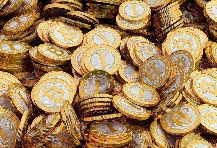 Bitcoin price plunges after cryptocurrency exchange is hacked
