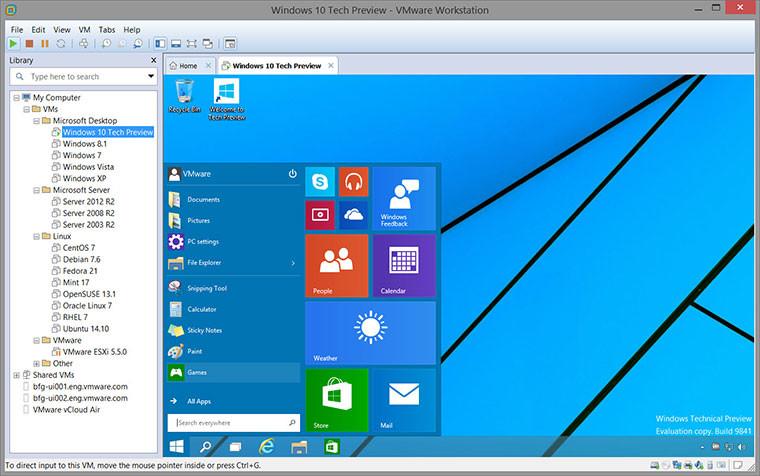 Vmware workstation free trial | VMware Workstation Pro Download