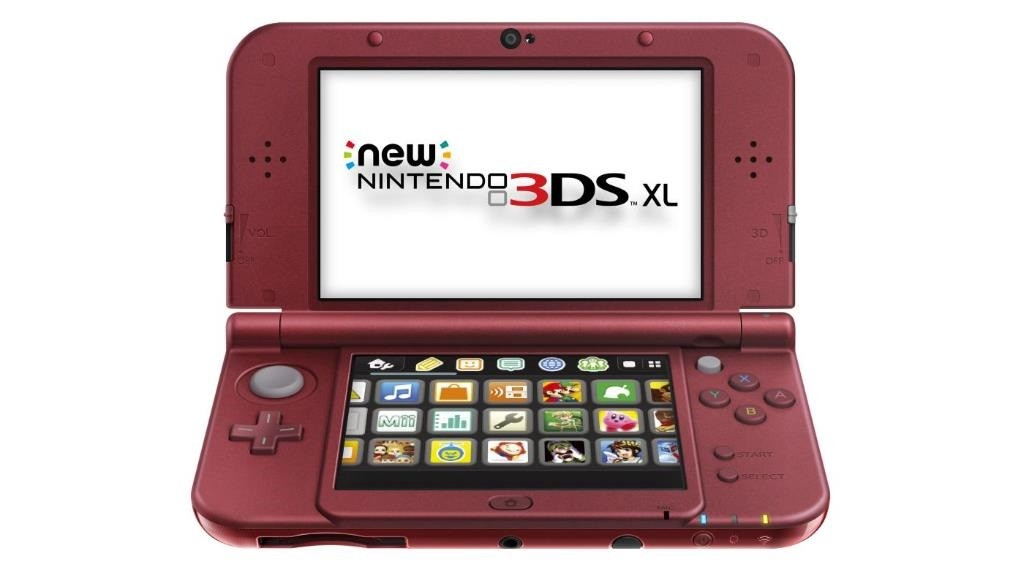 Nintendo's anti-piracy measures arrive on the 3DS with the