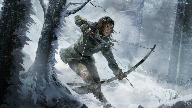 Square Enix Teasing New Tomb Raider Game