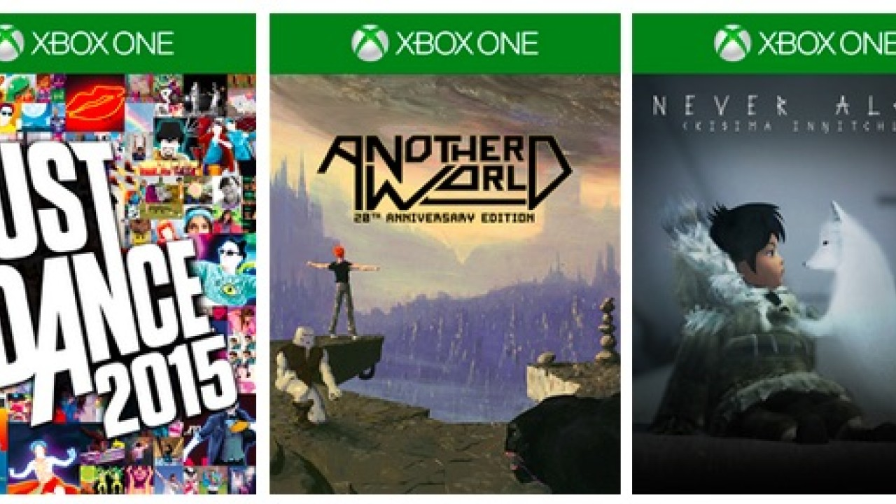 Xbox one gold deals of the week