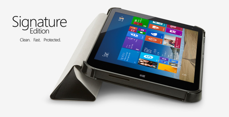HP's Stream 7 Windows tablet is currently available in the UK for just £49.99