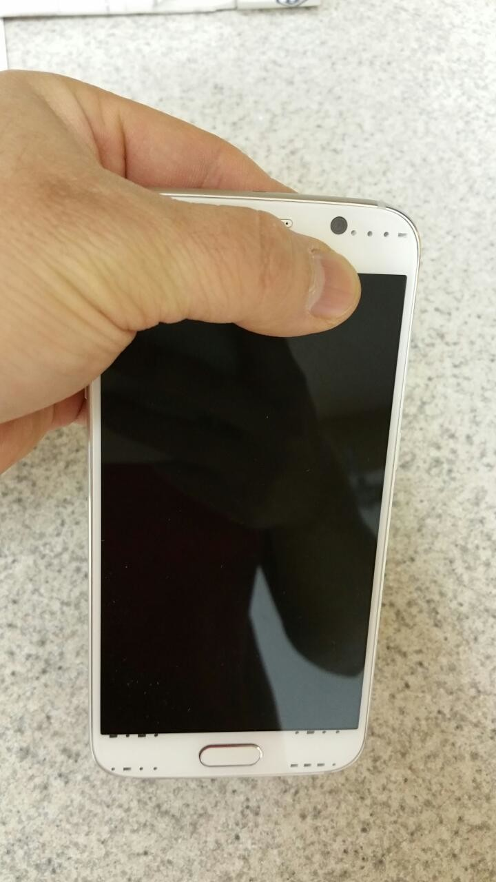 This is the Galaxy S6 and Edge variant (lots of pics) - Neowin