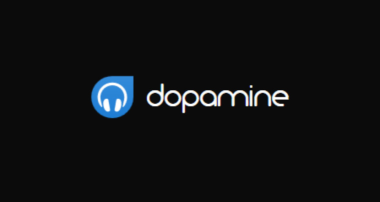 Dopamine - a fantastic music player developed by one of our