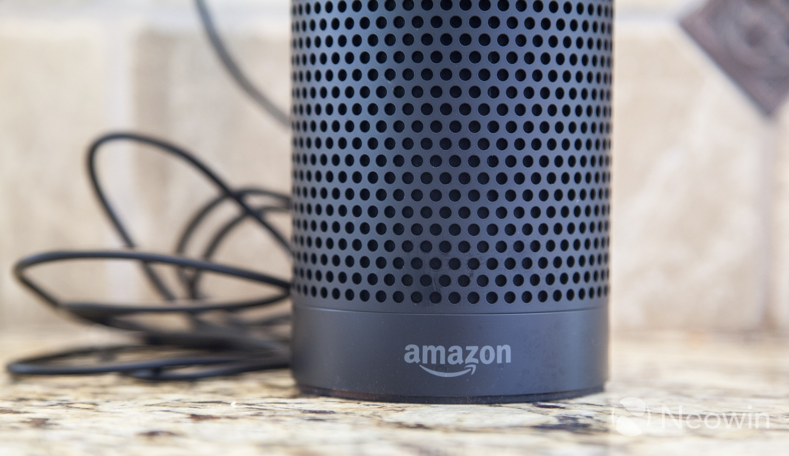 Amazon is reportedly baking Alexa into a microwave this year