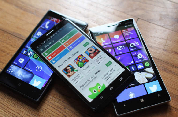 Five Android games we wish were available on Windows phones