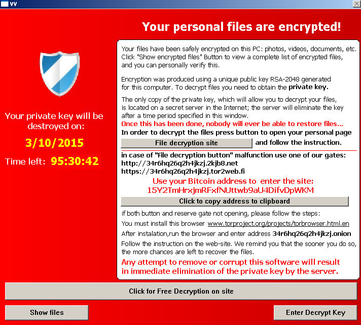 Ransomware What It Is And What You Can Do About It Neowin - Invoice service usenet nl