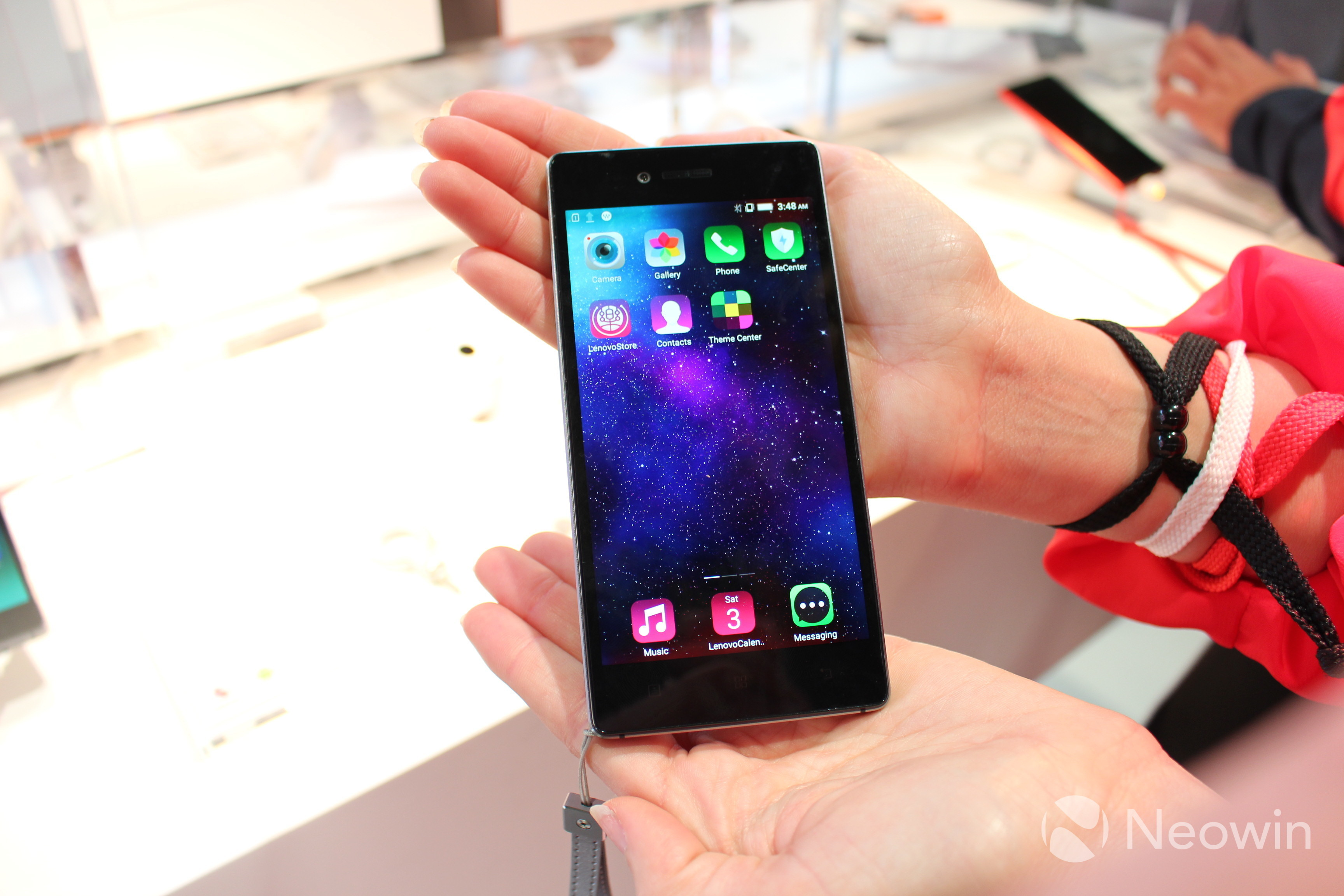 Lenovo to preload Microsoft apps on its upcoming smartphones