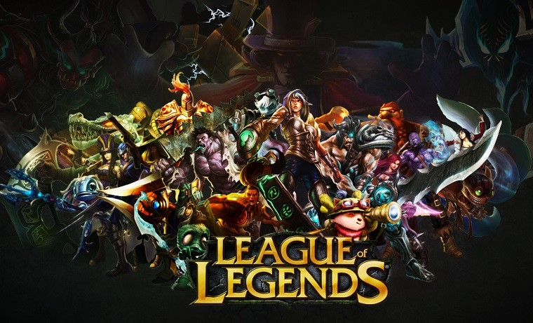 Microsoft partners with Tencent, bringing League of Legends