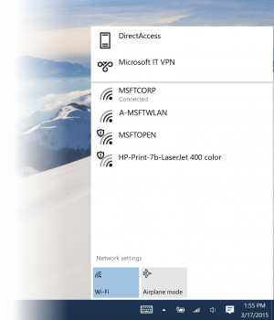 What's new: Windows 10 build 10041 aka Technical Preview 2