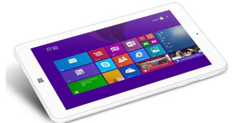 """Windows 8.1 tablets hitting new lows, MOMO7W 7"""" Windows 8.1 tablet priced at $48"""