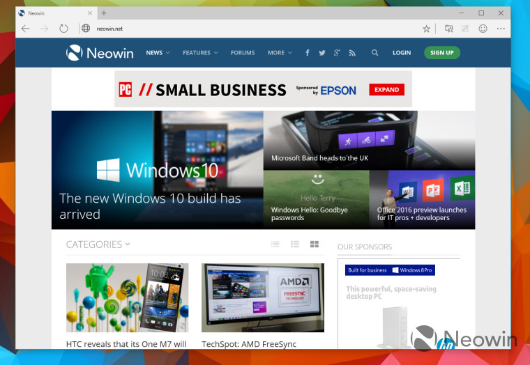 How To Upgrade To Windows 10 Build 10049