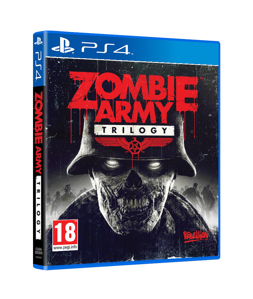 neowin giveaway zombie army trilogy ps4 neowin. Black Bedroom Furniture Sets. Home Design Ideas