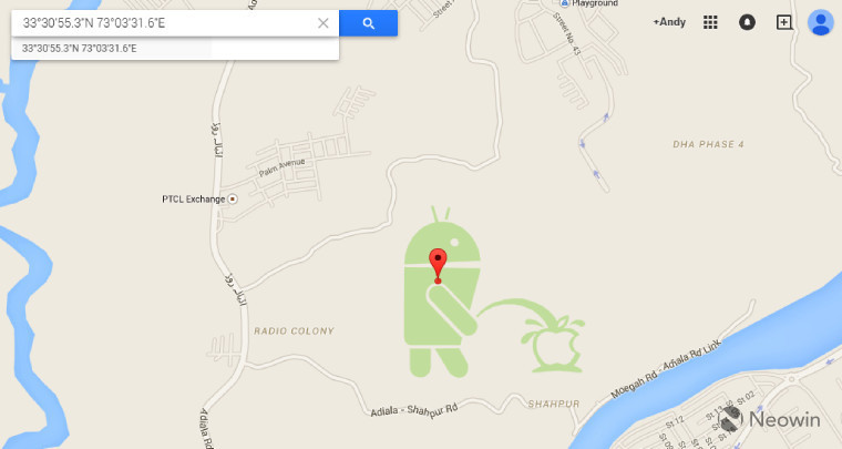 Map Of Texas Google.Neobytes Google Maps Error Gets Wrong House Demolished In Texas