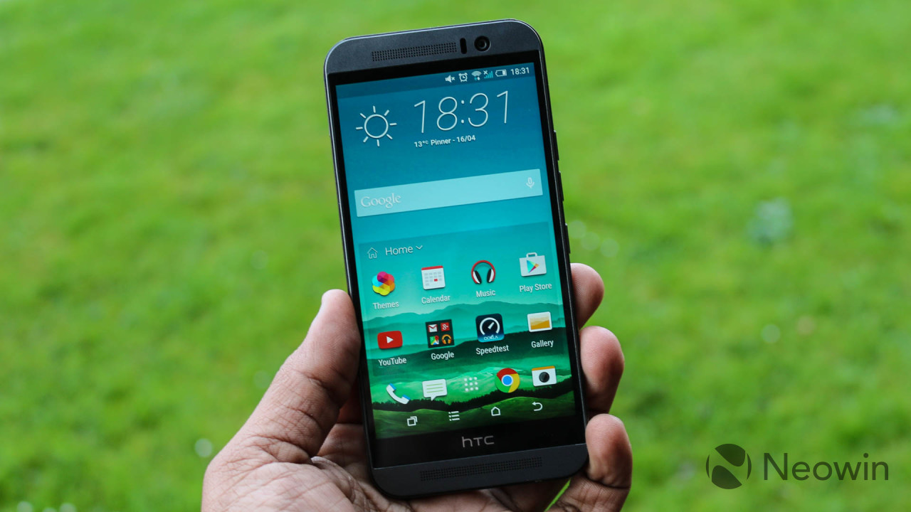 HTC One M9 review - is this really the One for you? - Neowin