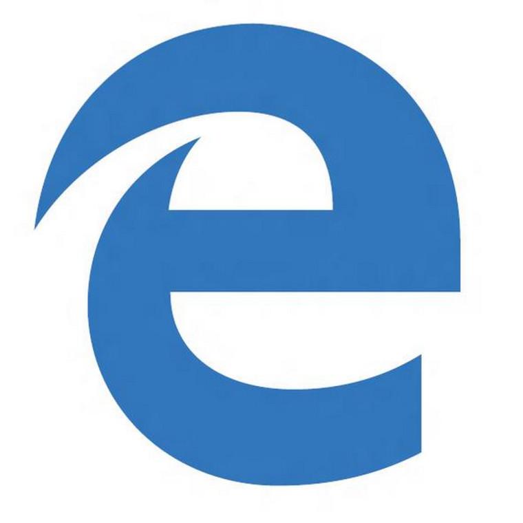 Microsoft reveals Edge's new logo