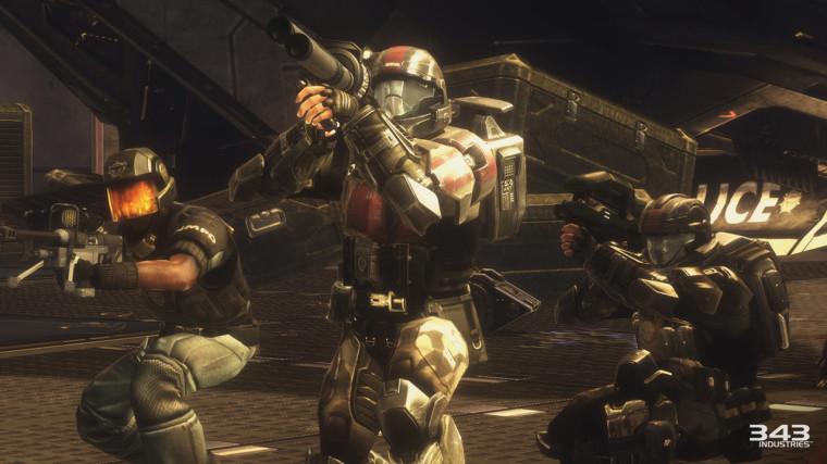 är Halo 3 matchmaking ner