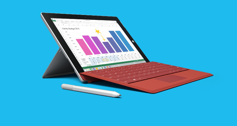 how to tell what version surface pro i have