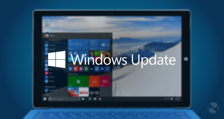Компания Microsoft выпустила патч в Кроме многочисленных нововведений сб