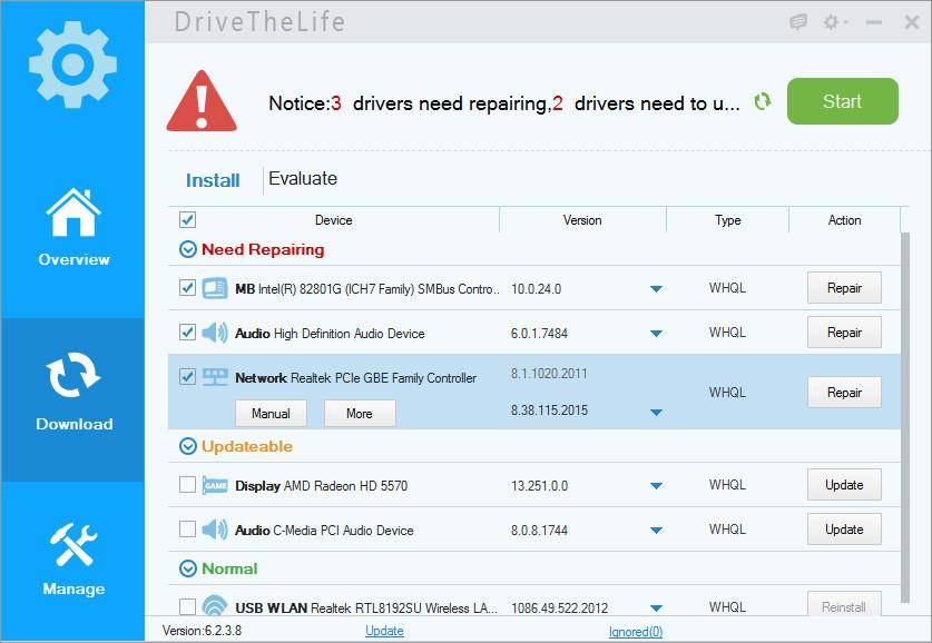 DriveTheLife 6 3 33 118 - Neowin