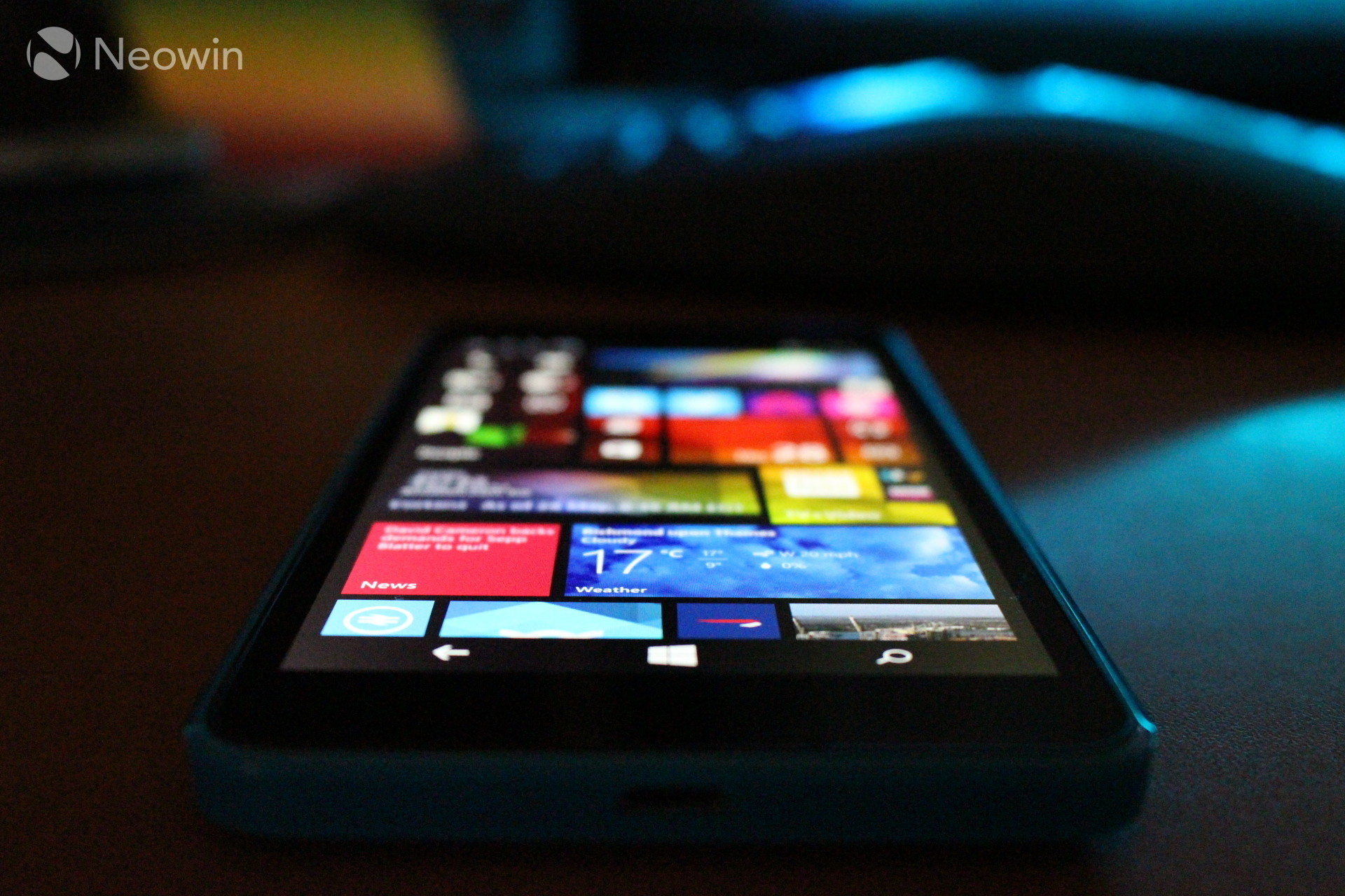 From n to the future A not so brief history of Windows Phone