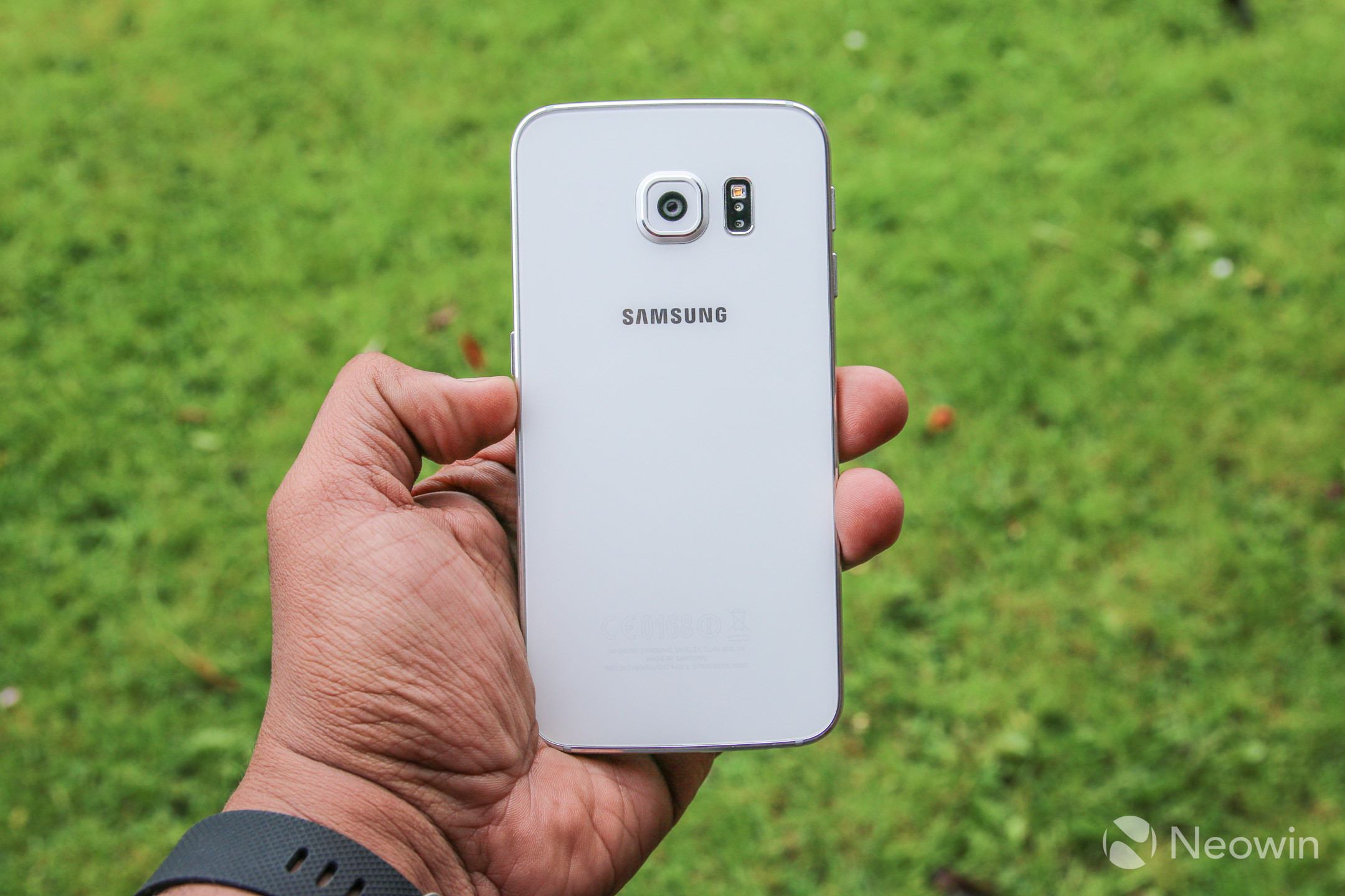 Samsung Galaxy Note 5 will get Android 8.0 Oreo update