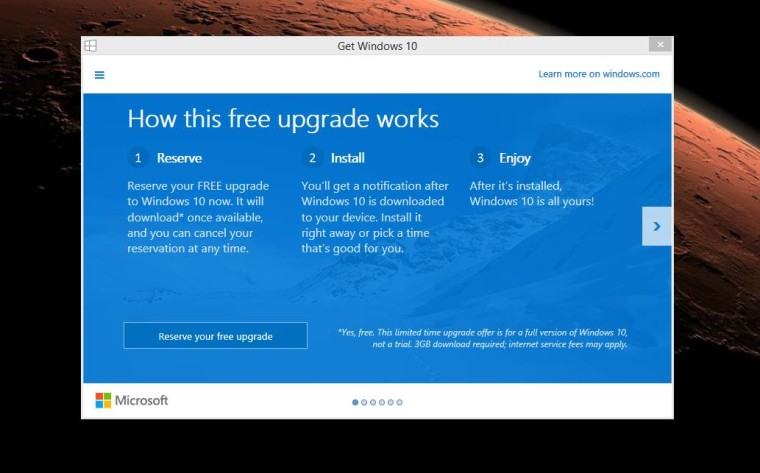 Windows 10 will be available from July 29 - Neowin