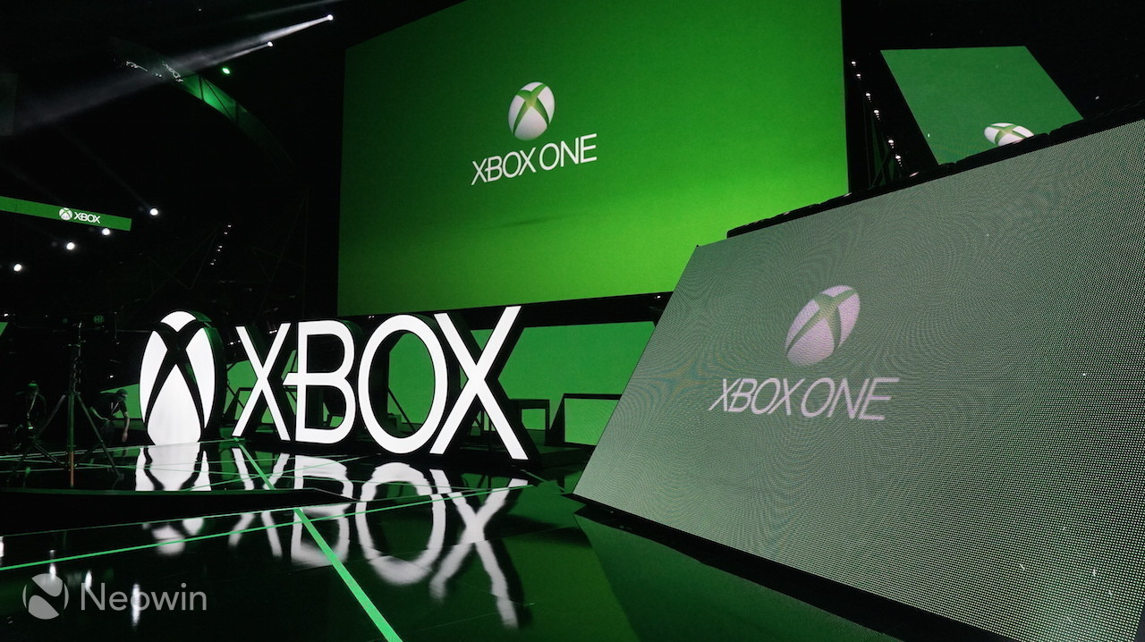 Microsoft adds four more games to the Xbox One Backward