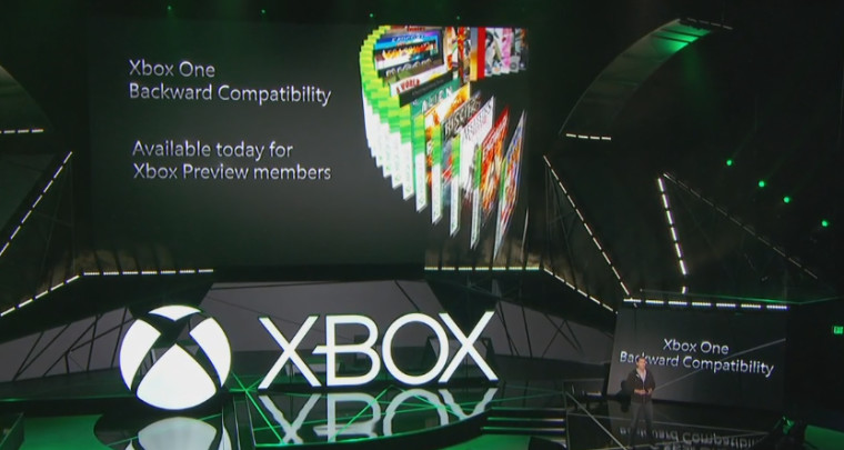 You can now vote for the Xbox 360 games you want to play on